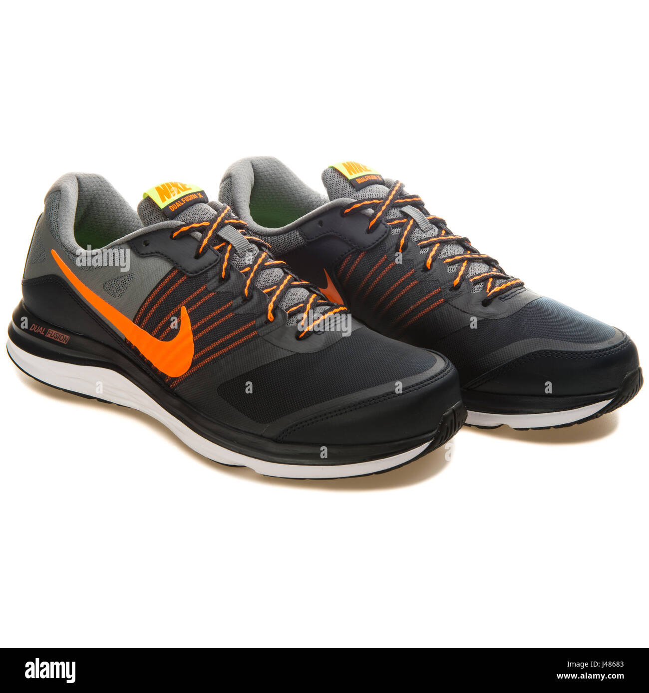 new style 336f4 82aed Nike Dual Fusion X - 709558-403
