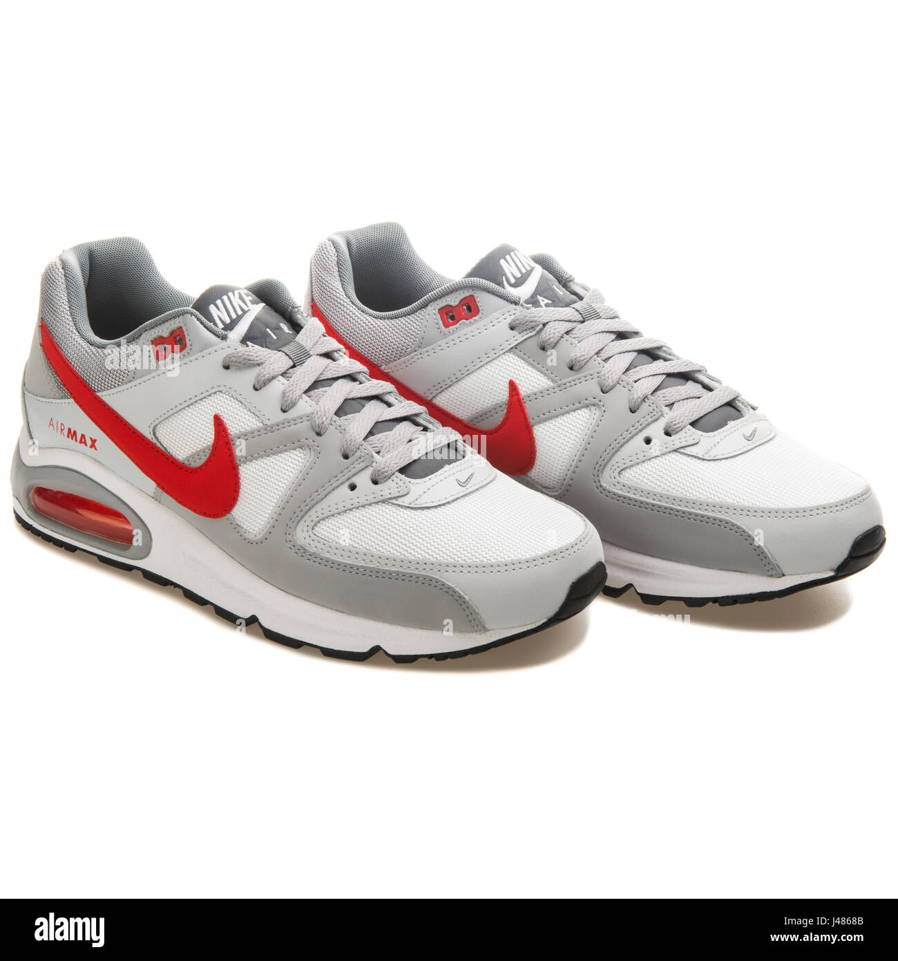 Nike Air Max Command 629993 106 Stock Photo: 140322123 Alamy