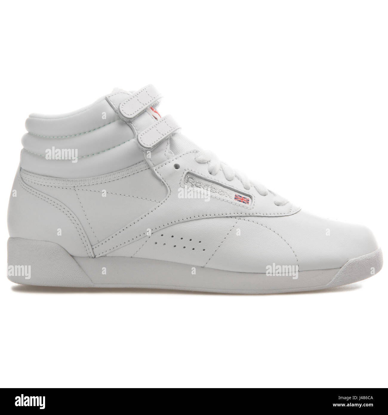 Reebok Freestyle Hi - 2431 - Stock Image