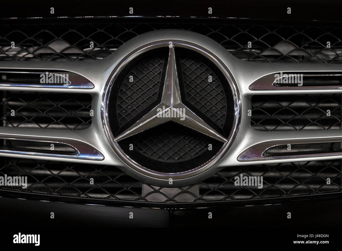 Daimler Benz Ag Stock Photos Daimler Benz Ag Stock Images Alamy
