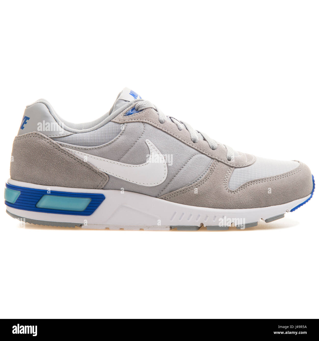 Nike Nightgazer Grey 644402 014 Stock Photo: 140357318 Alamy