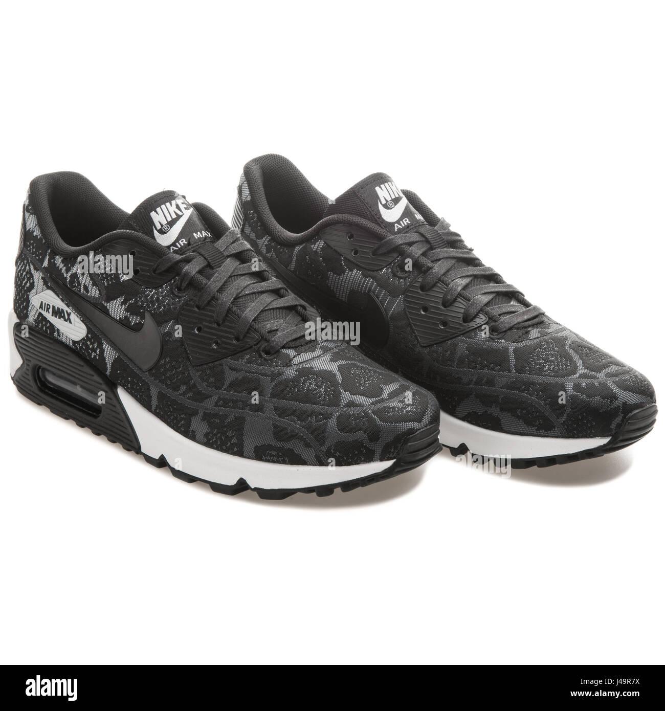 Nike WMNS Air Max 90 JCRD - 749326-001 Stock Photo - Alamy