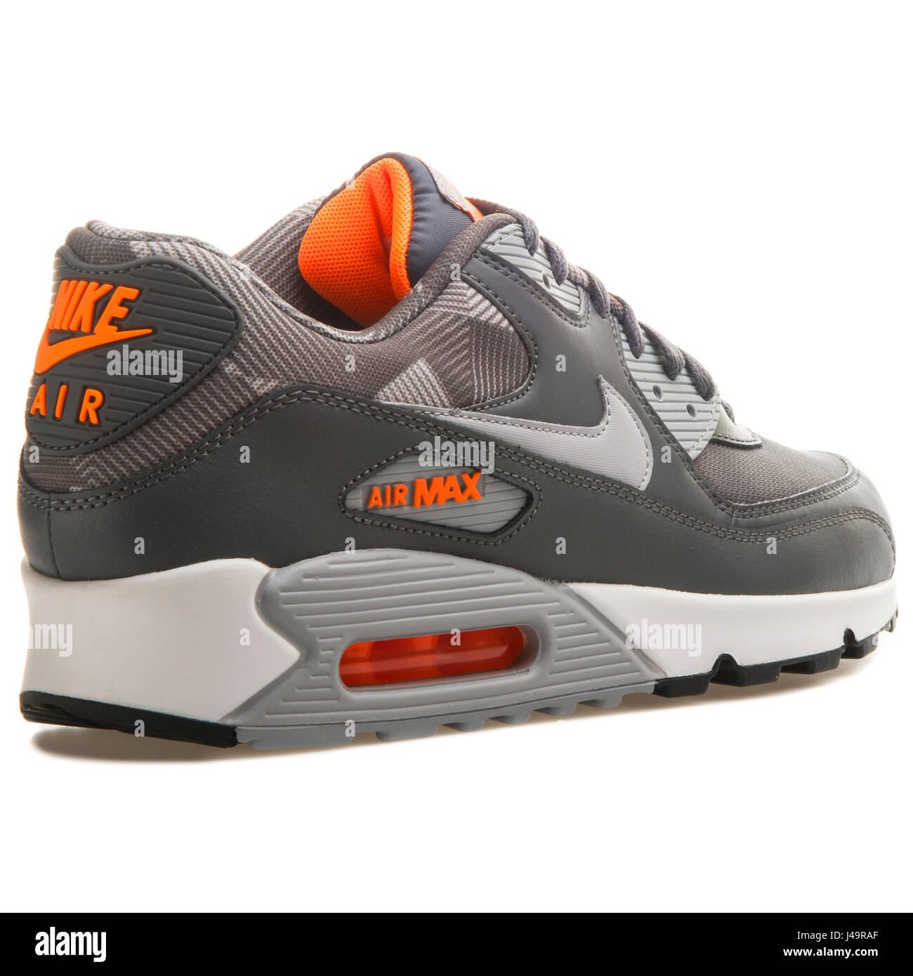 air max 90 grigio