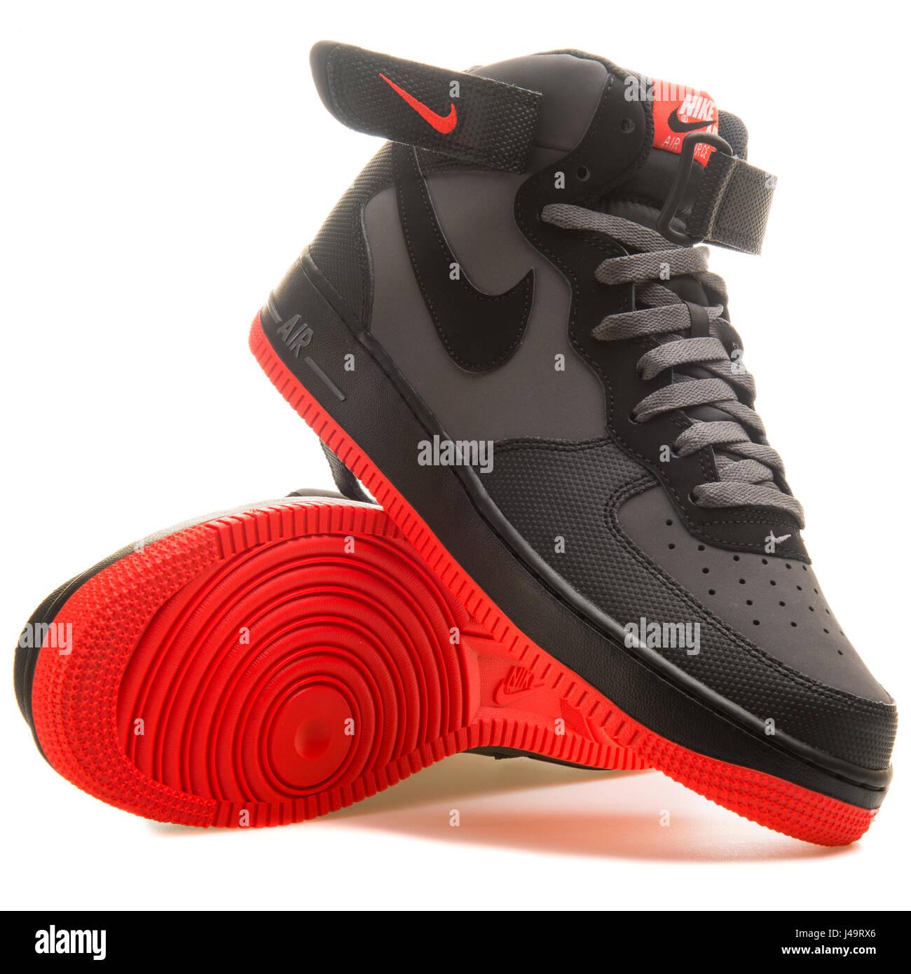 '07 Nike Mid Alamy Force Photo140357902 Air 315123 031 Stock 1 QdCshxtr