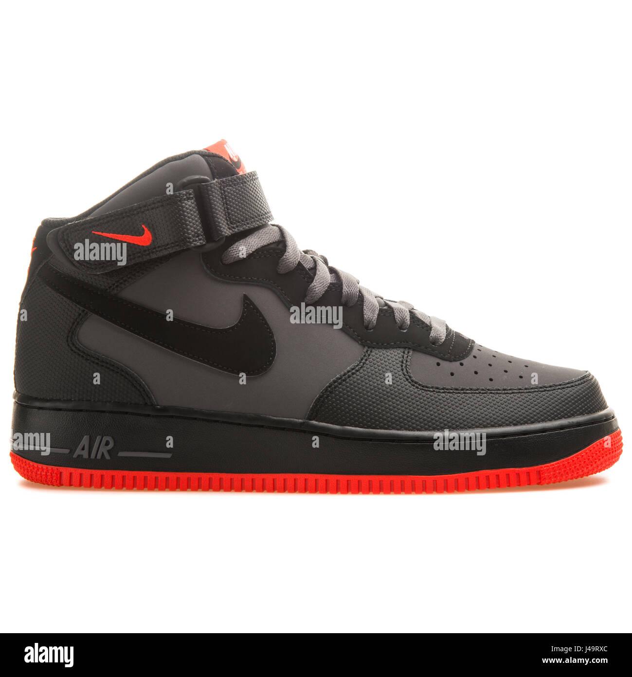 Force 031 Nike 1 Photo140357908 '07 Stock 315123 Air Mid Alamy SzUqMVp