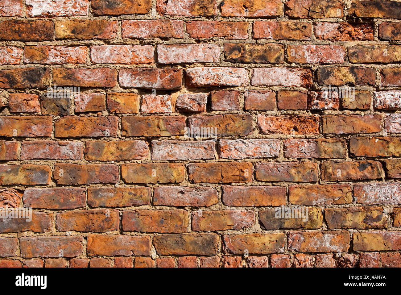Hand Made Brick Stock Photos Hand Made Brick Stock Images