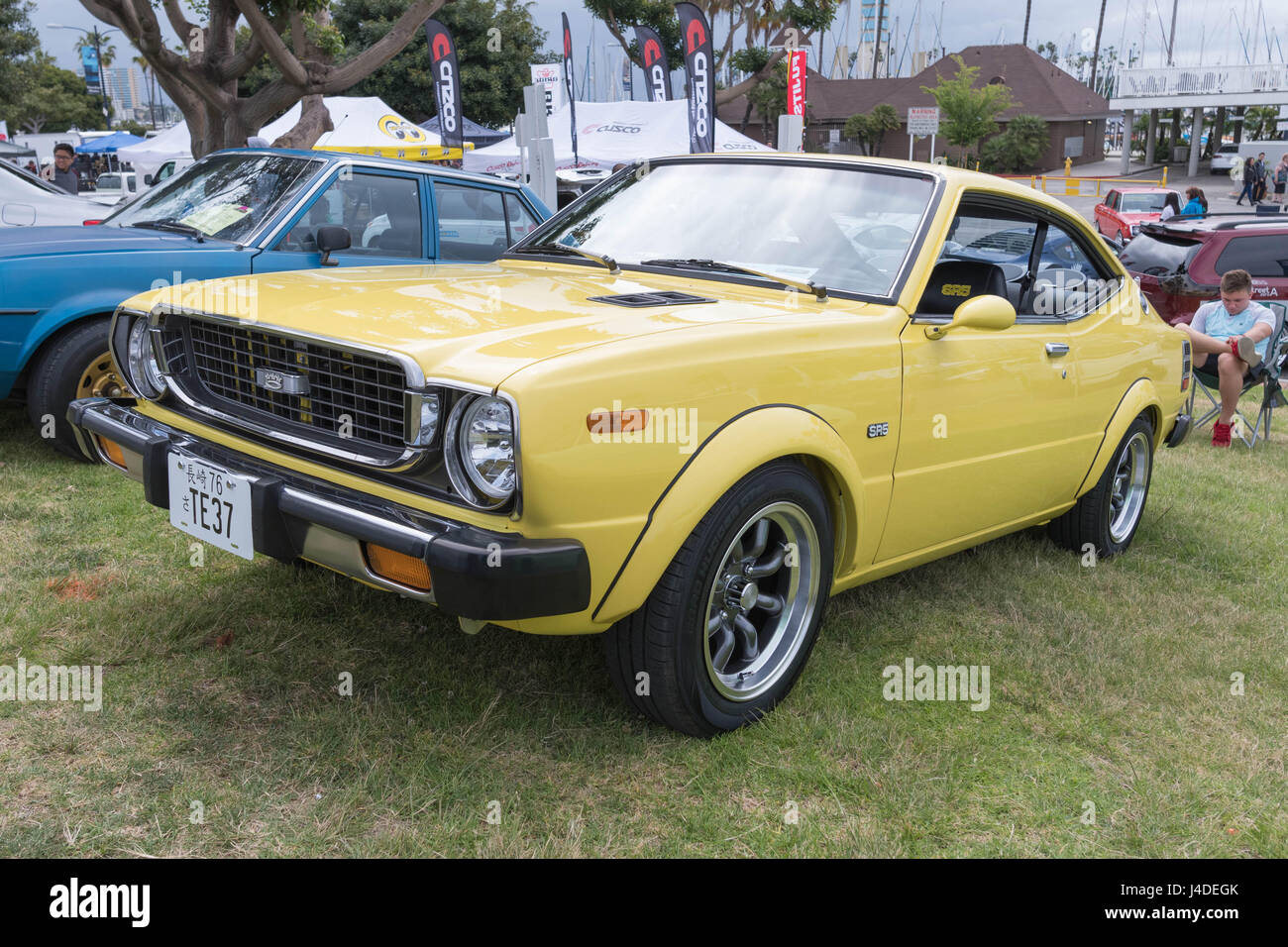 Kekurangan Toyota Corolla 1976 Tangguh