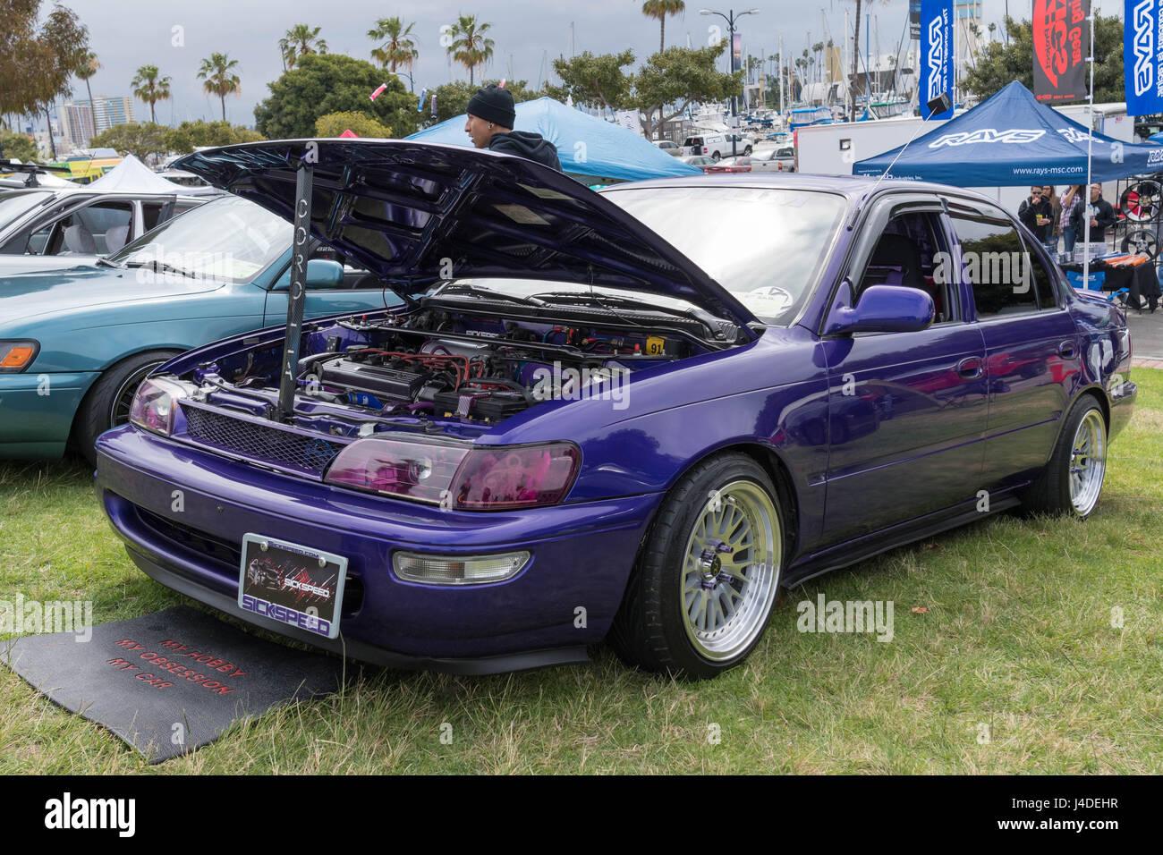Kelebihan Kekurangan Toyota Corolla 1994 Tangguh