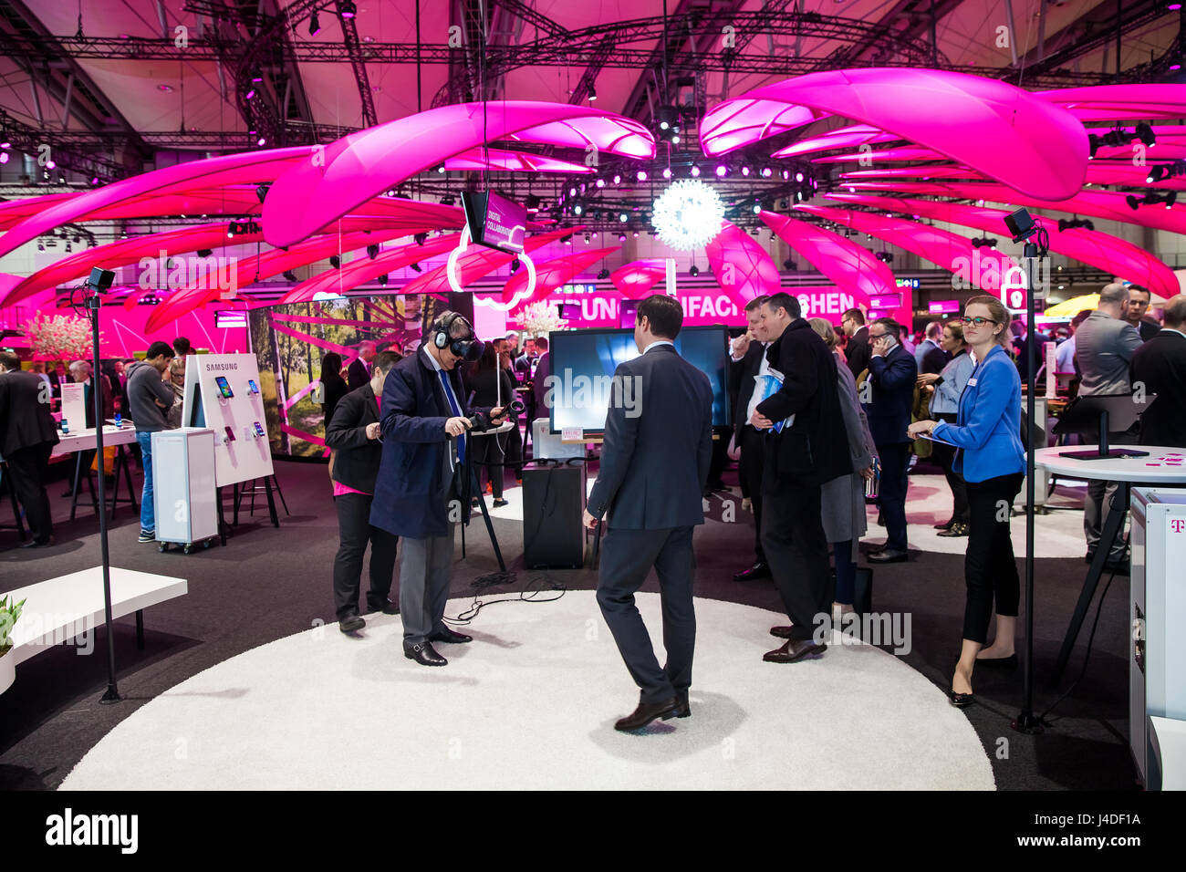 Cebit hannover 2019