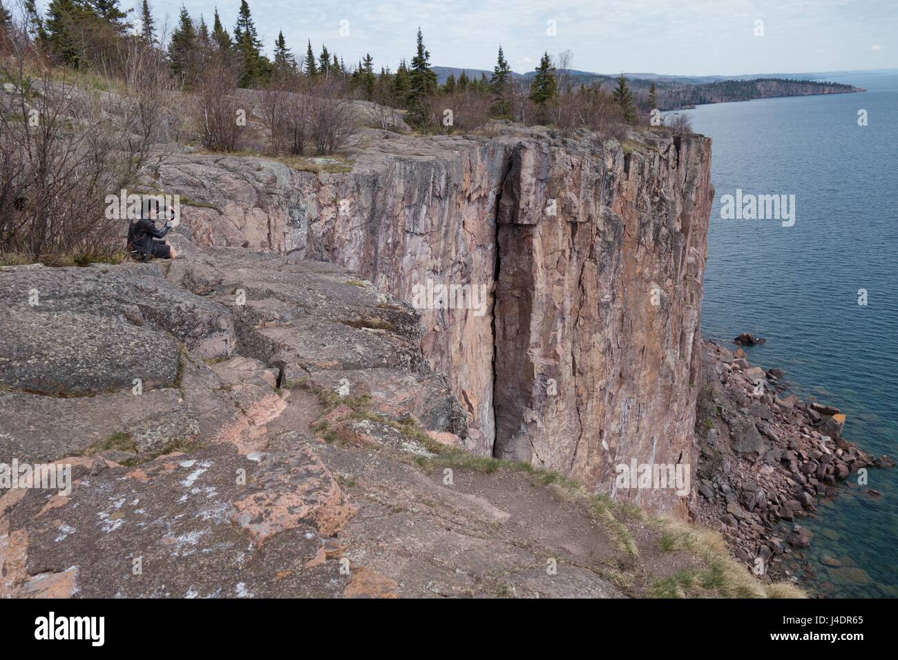 Palisade Stock Photos Amp Palisade Stock Images Alamy