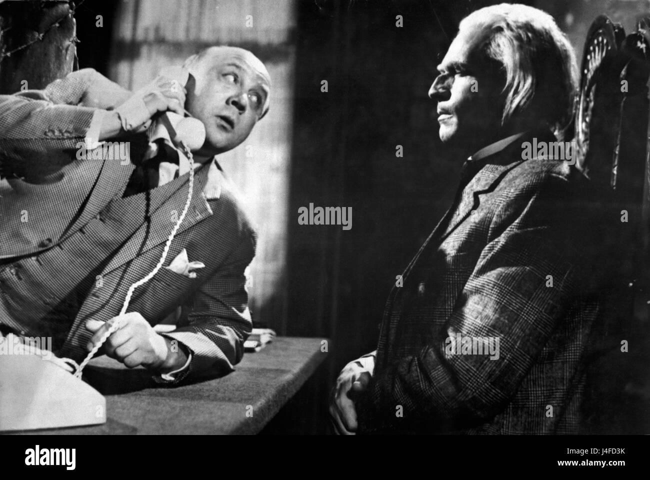 Die 1000 Augen Des Dr. Mabuse Stream