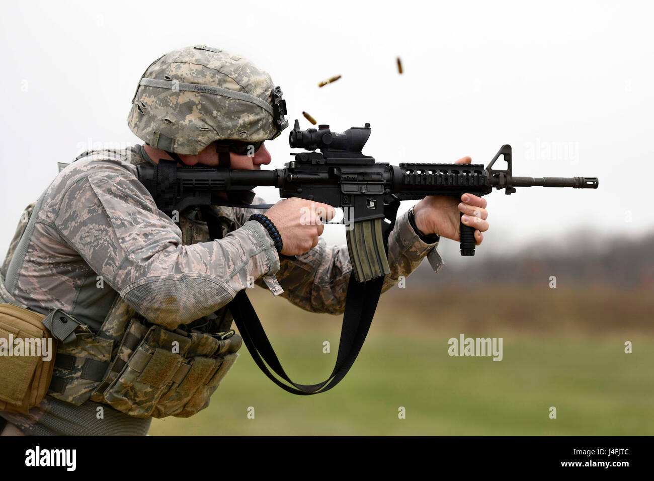 Usaf Security Forces Stock Photos & Usaf Security Forces
