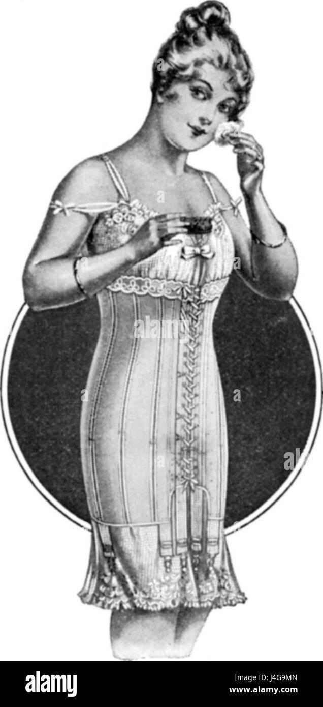 Spirella Korsett