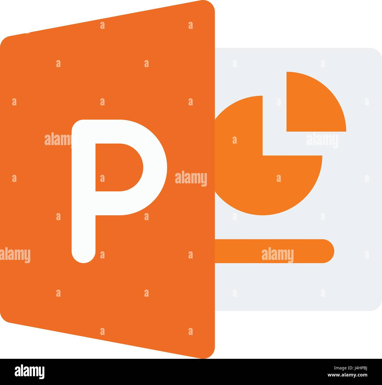 Microsoft Logo Stock Vector Images Alamy