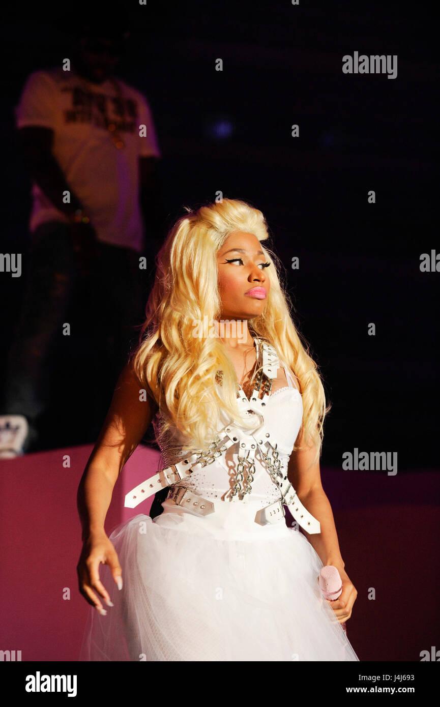 Tanga nicki minaj Nicki Minaj