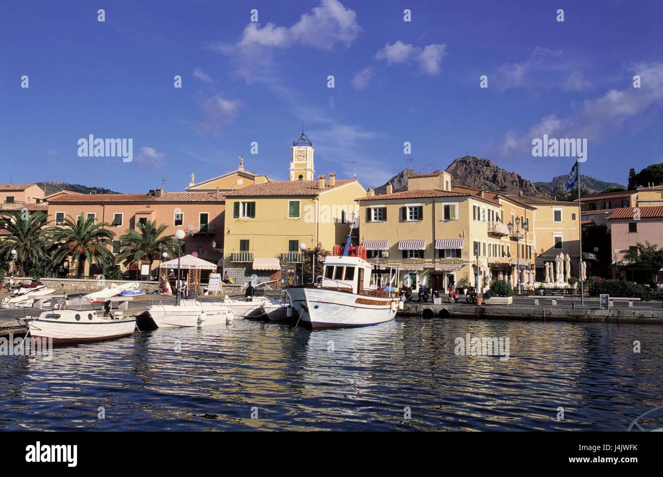 Isola D Elba Stock Photos & Isola D Elba Stock Images
