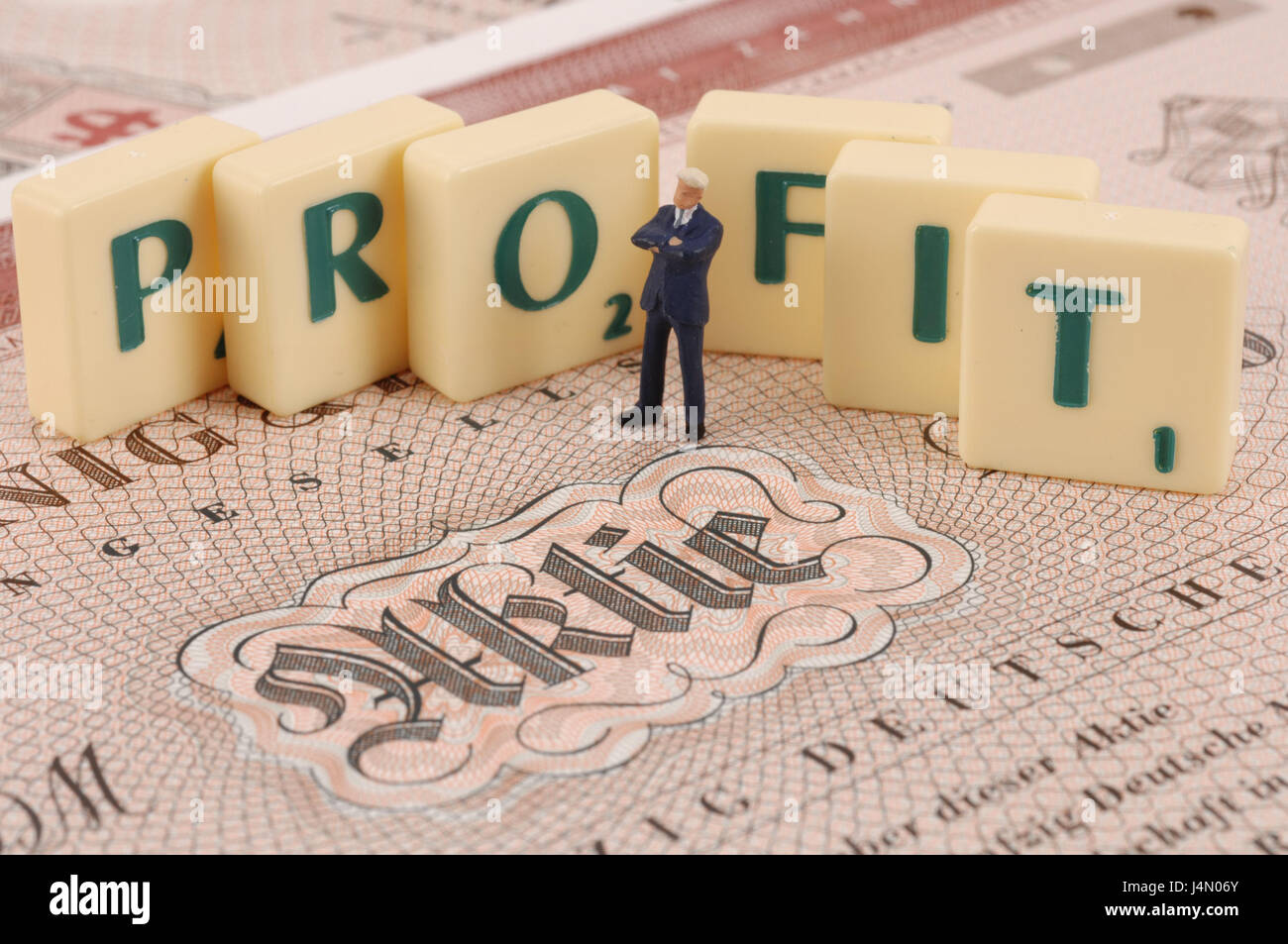 stock letter profit character icon money investment stock