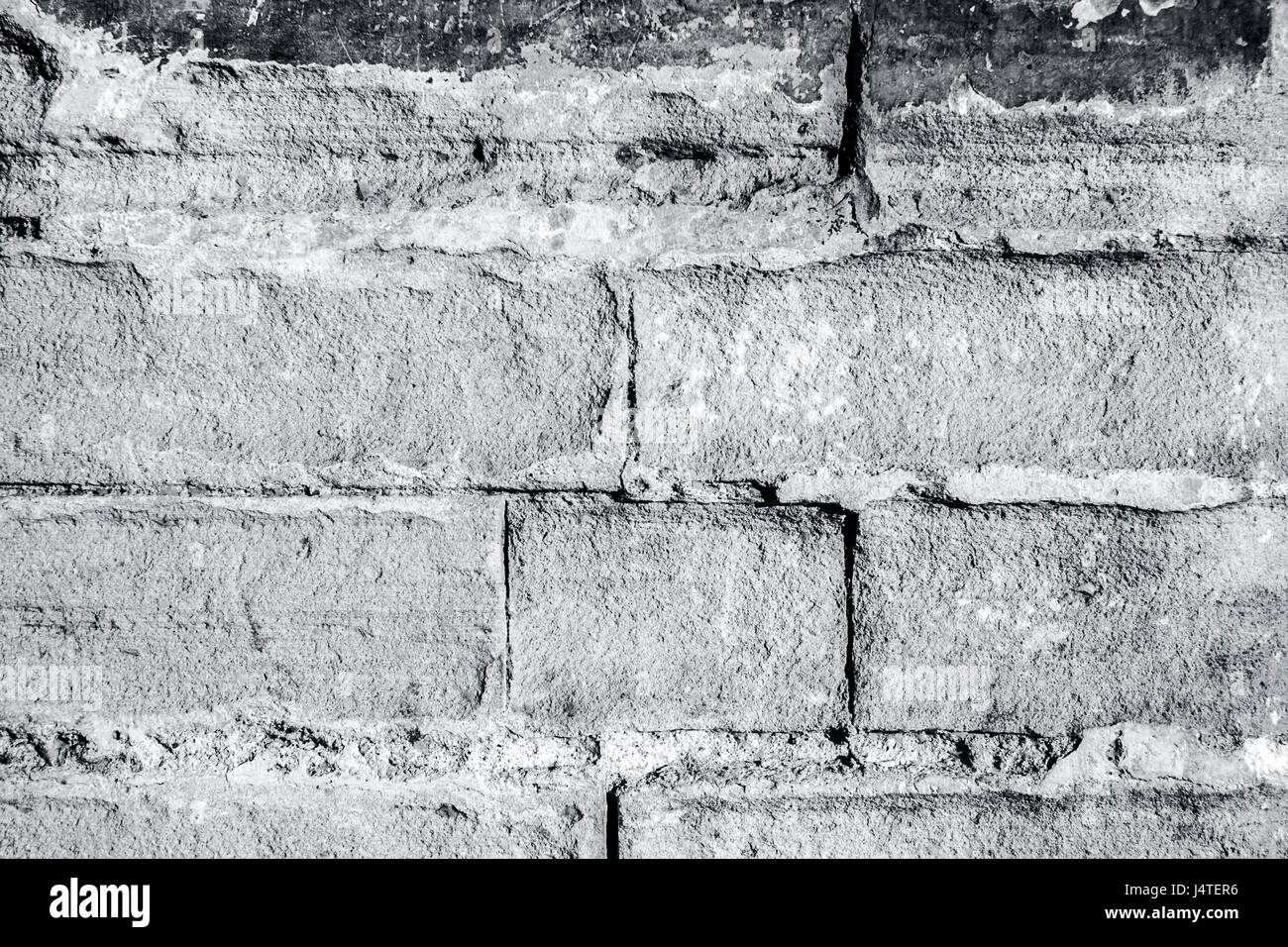 stone wall as background. - Stock Image