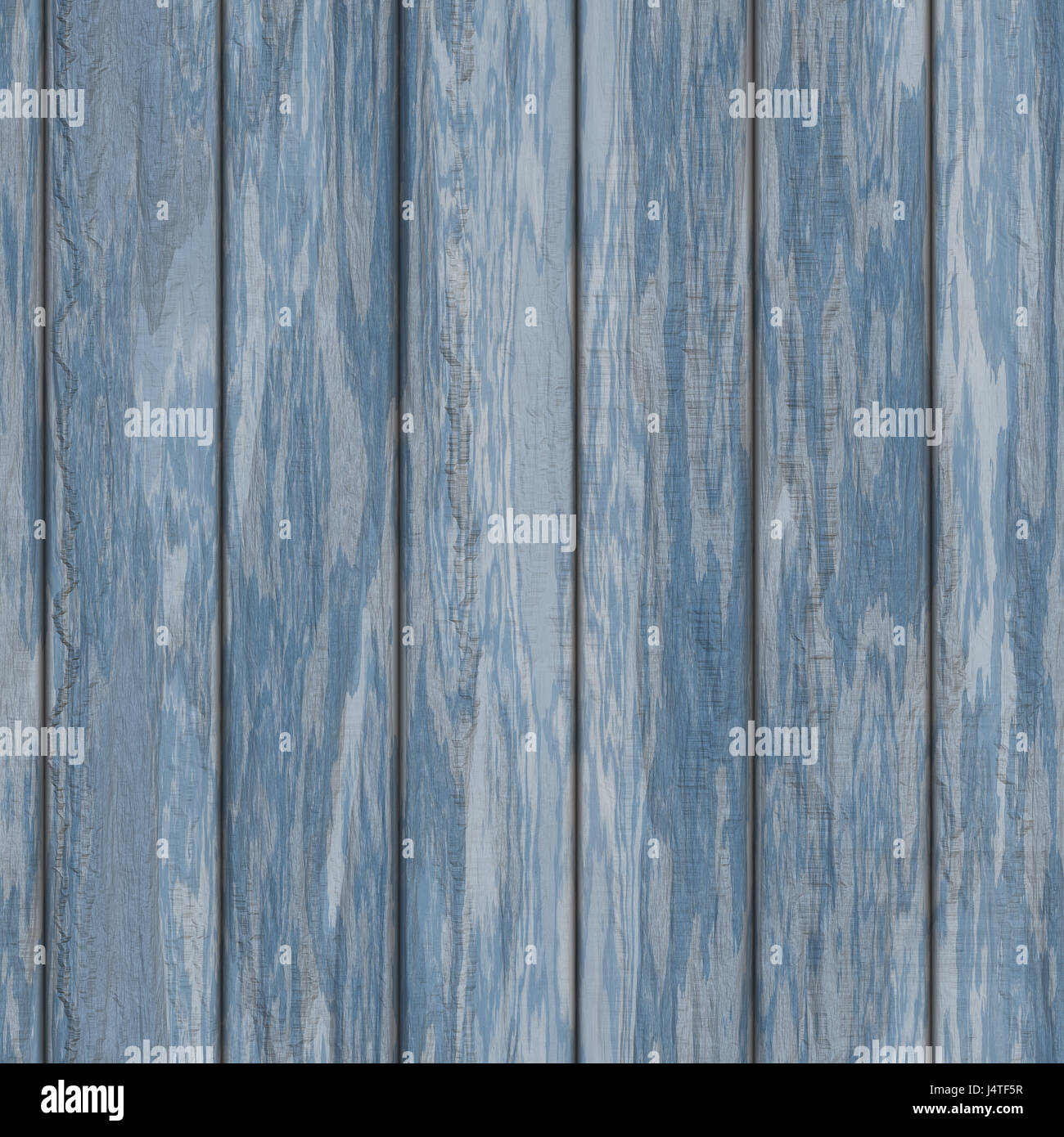 Seamless Painted Wood Pallet Texture
