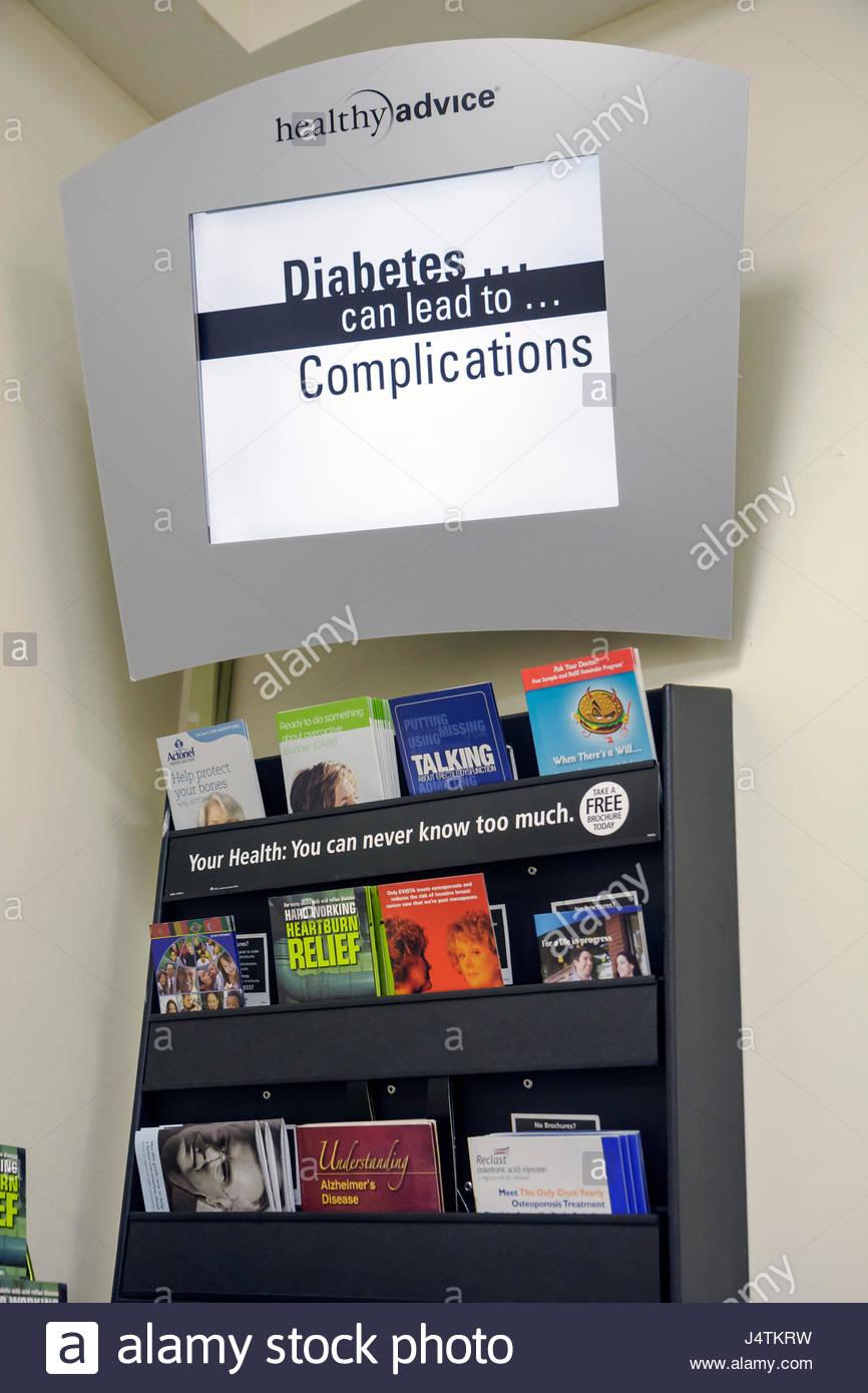 Miami Beach Florida Mt. Mount Sinai Medical Center hospital doctor's office waiting room Healthy Advice digital Stock Photo