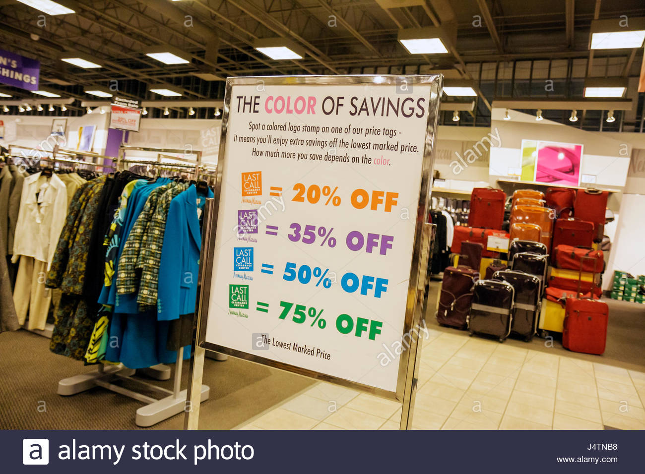 73a7907a5 Florida Coral Springs Sawgrass Mall Neiman Marcus Last Call store chain  retail outlet discount sale upmarket business clothes di