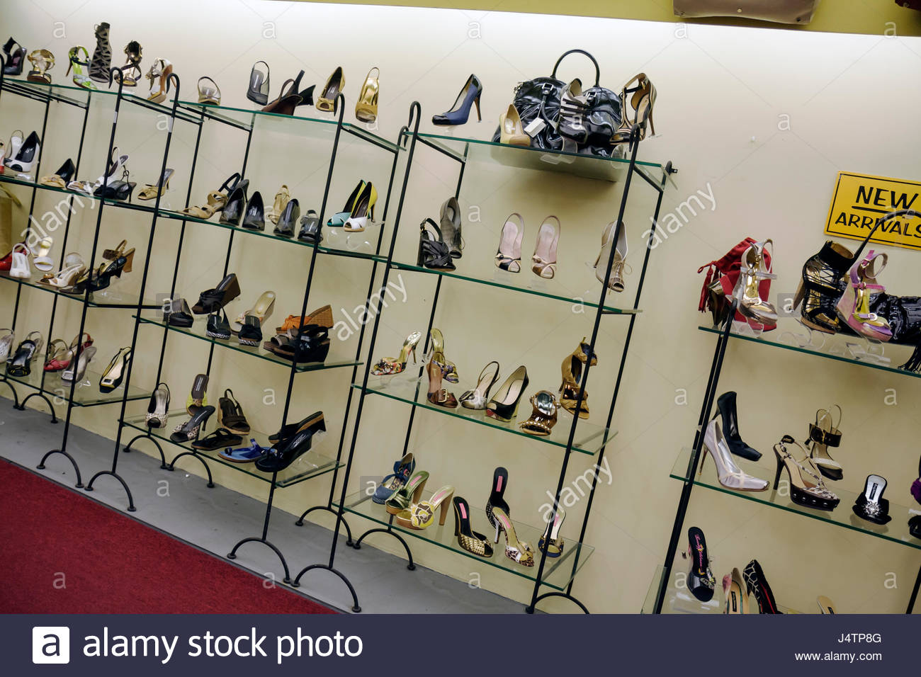 8152c40451d280 Miami Beach Florida Collins Avenue shopping fashion retail display boutique  small business shoe store shoes footwear women s fla