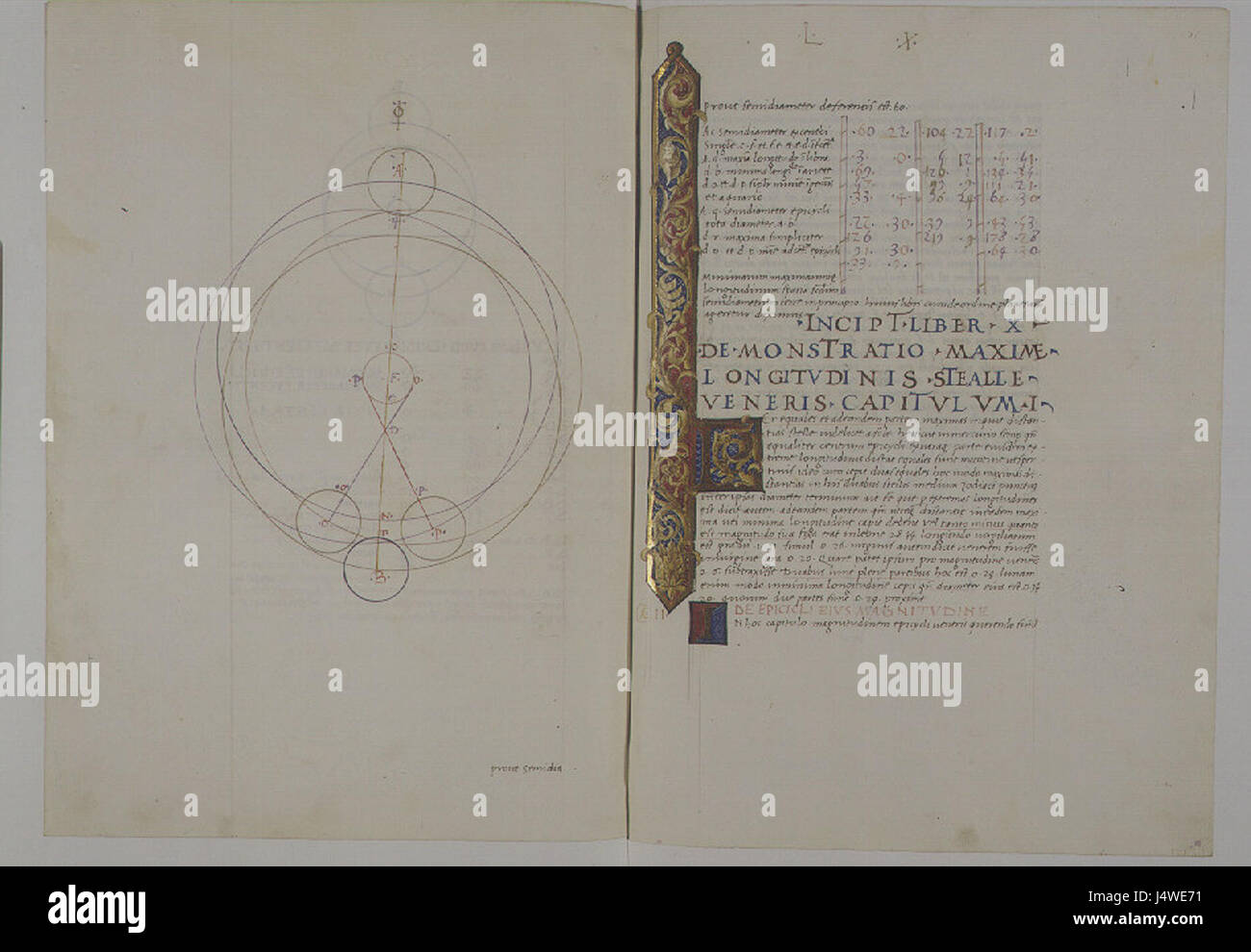 Almagest Stock Photos & Almagest Stock Images - Alamy