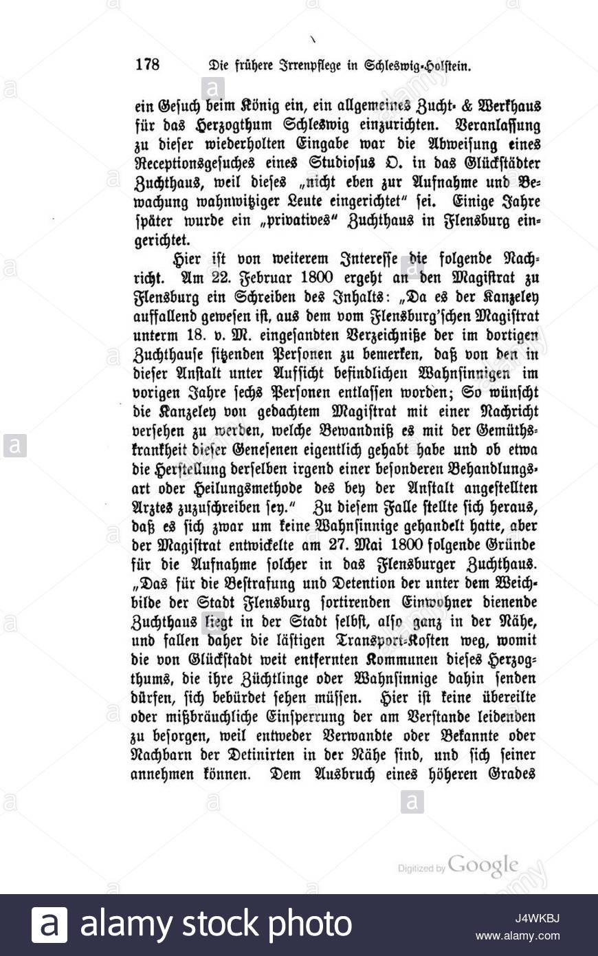 Zeitschrift der Gesellschaft fr schles 20 0189 - Stock Image
