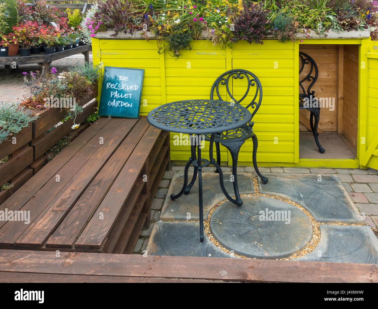Garden Furniture For Sale Stock Photos Garden Furniture