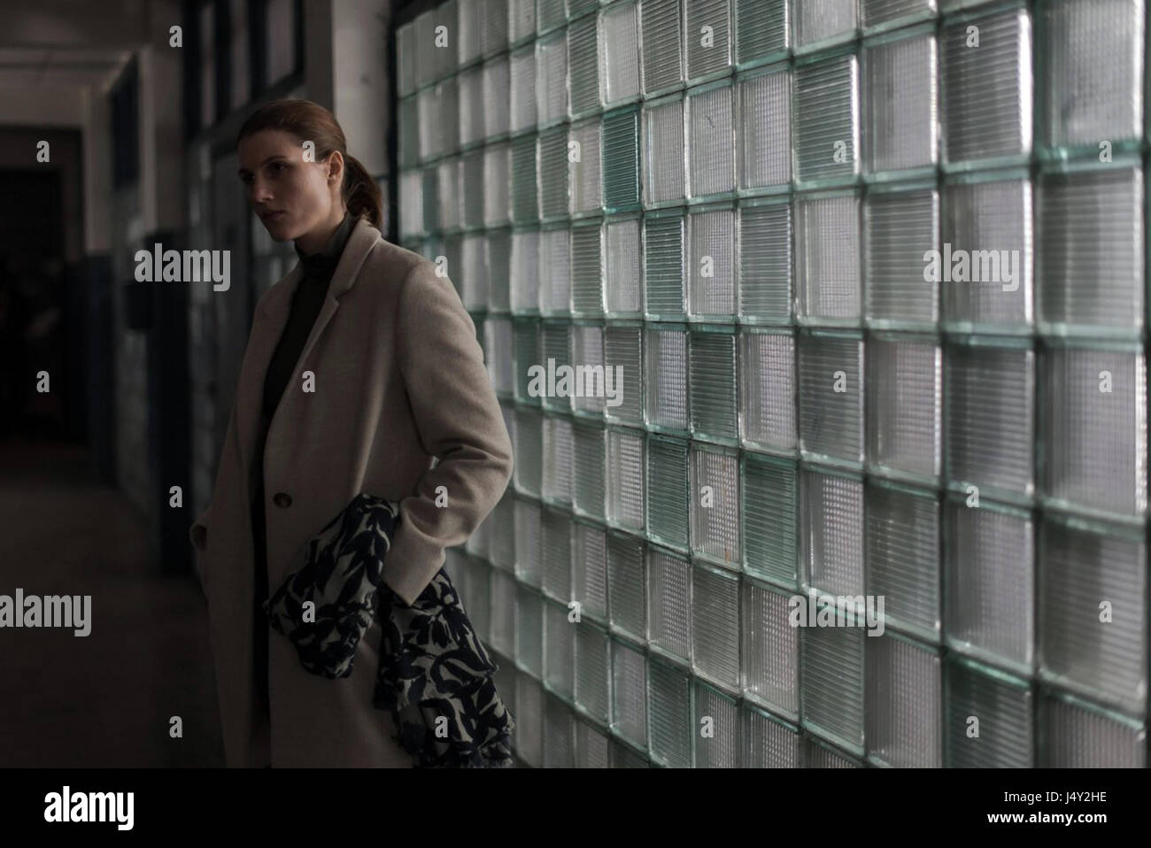 Loveless, is an upcoming Russian drama film directed by Andrey Zvyagintsev. It has been selected to compete for - Stock Image