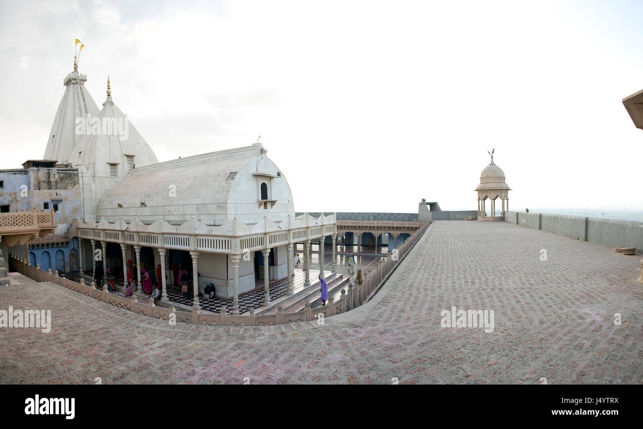 Nandgaon Temple High Resolution Stock Photography and Images - Alamy