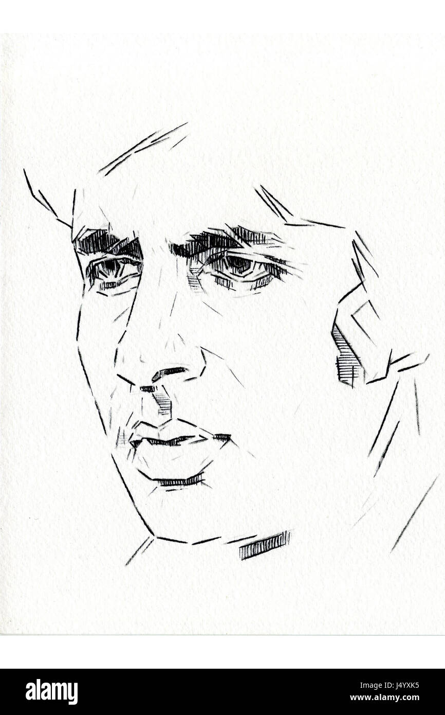Indian bollywood actor amitabh bachchan drawing india asia