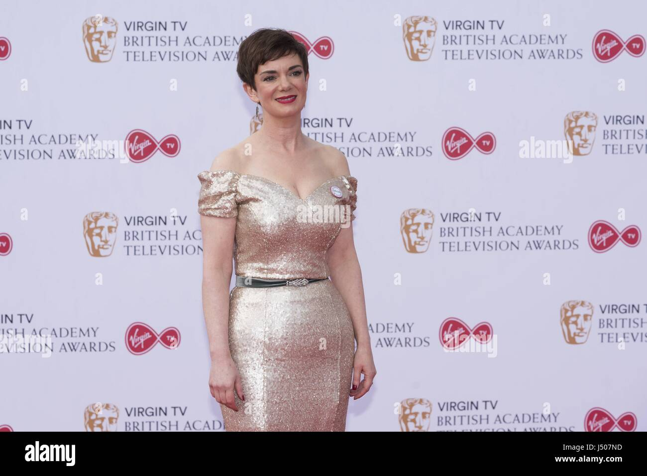 Actress Victoria Hamilton High Resolution Stock Photography And Images Alamy