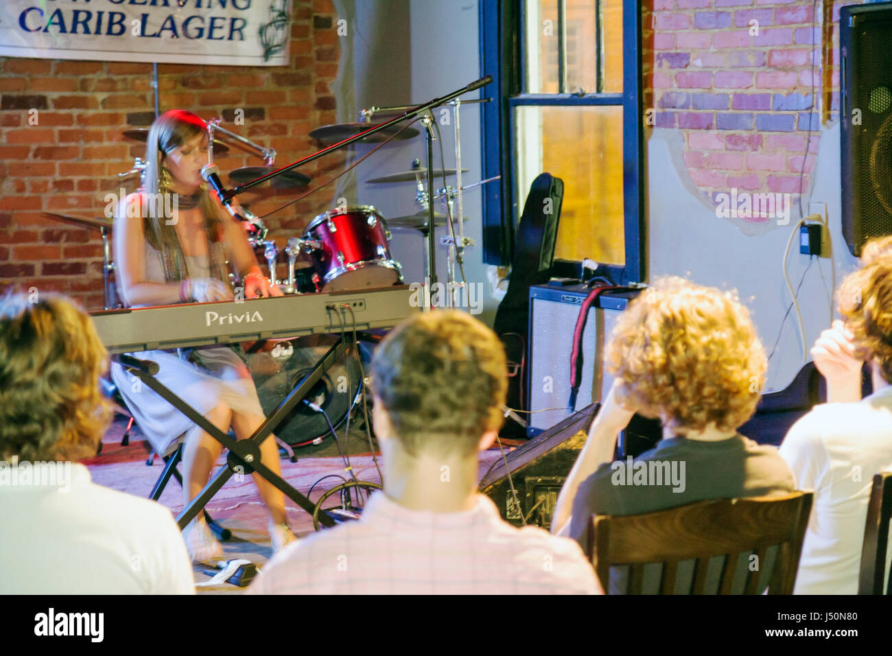 music talent search in mobile alabama