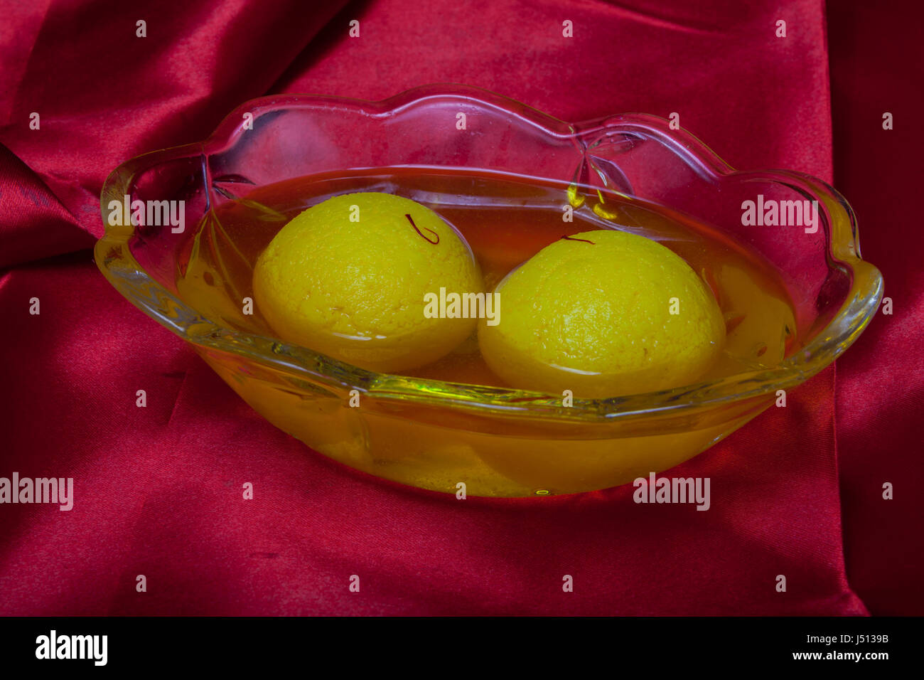 Indian Sweets for the special occasion. Stock Photo