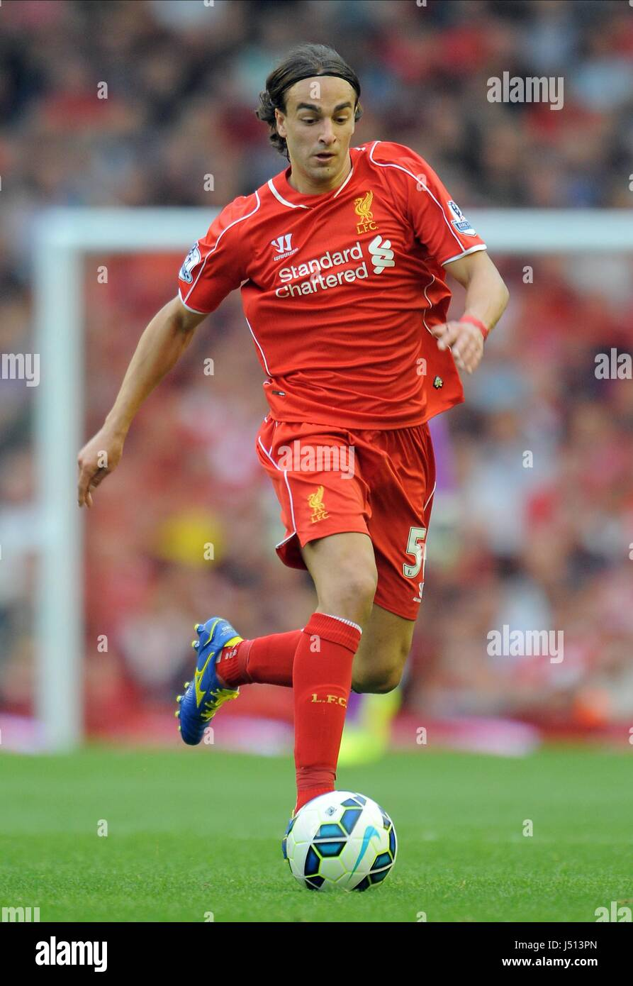 Lazar Markovic High Resolution Stock Photography and Images - Alamy