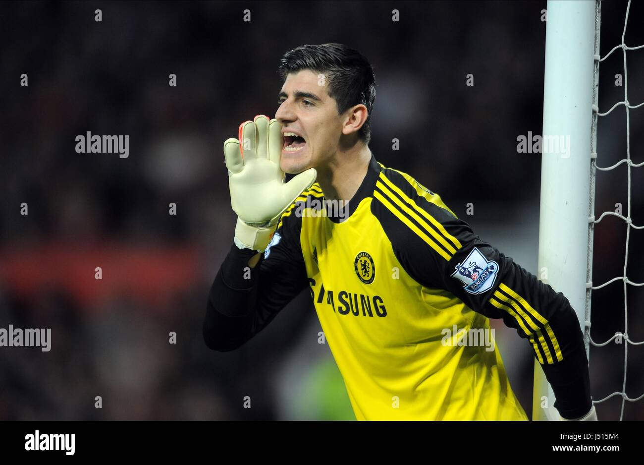Thibaut Courtois Where Stock Photos Thibaut Courtois Where Stock