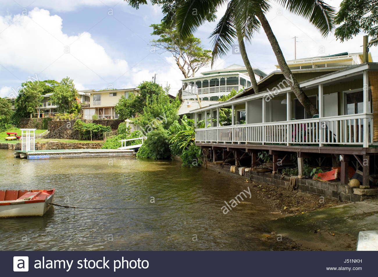 Kaneohe Bay Cottages