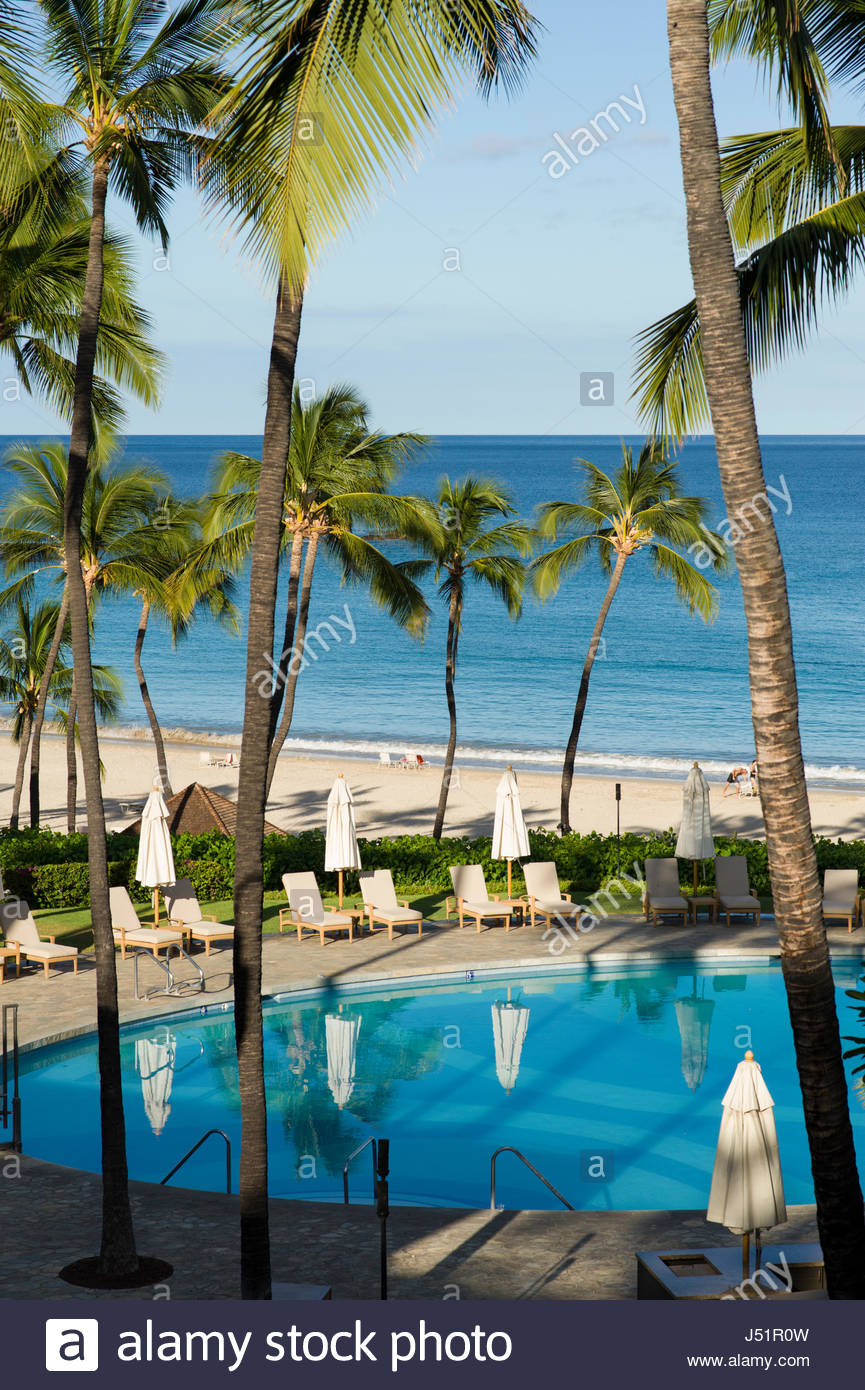 Saltwater pool stock photos saltwater pool stock images - Hotels with saltwater swimming pools ...