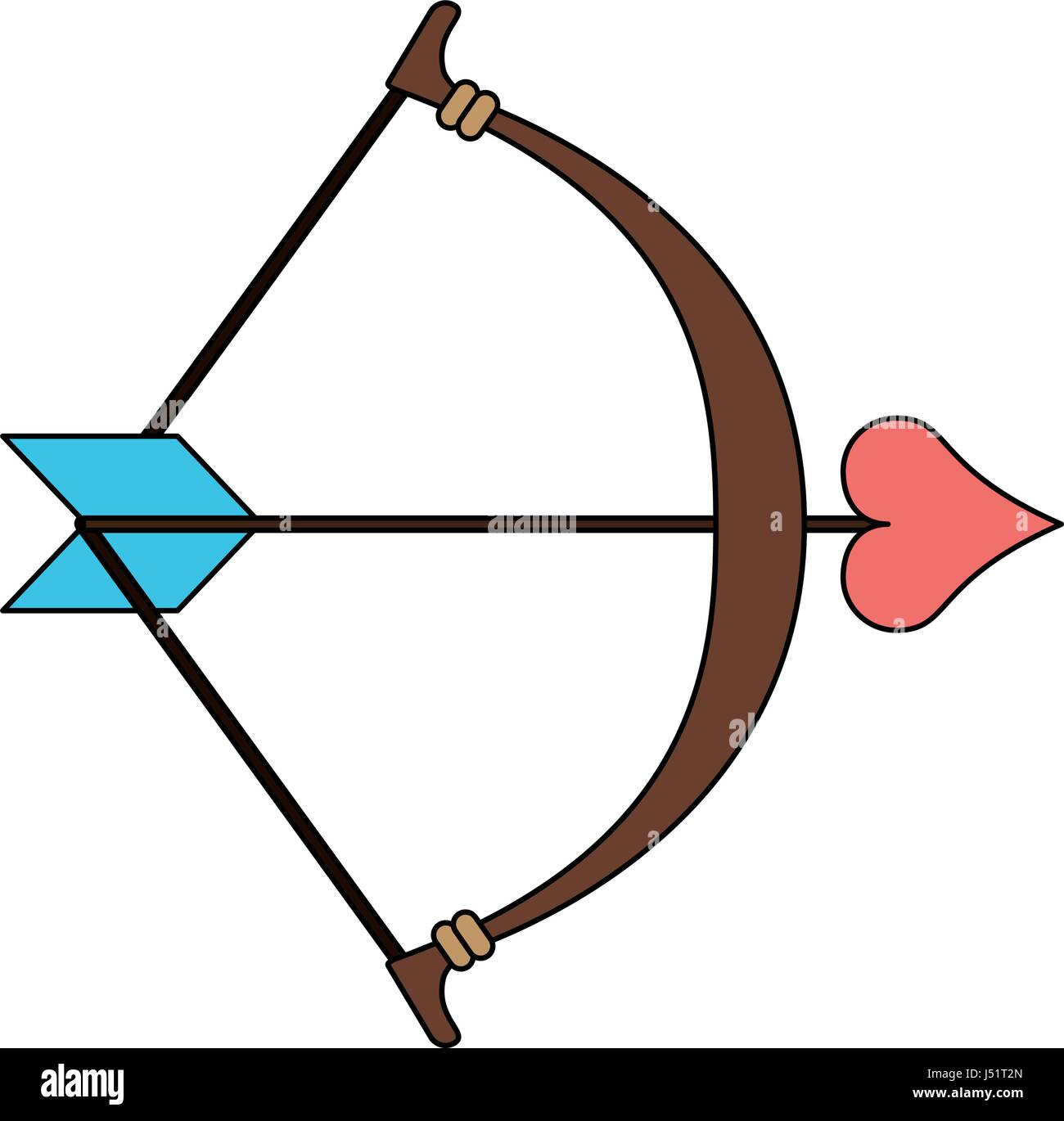 Diagram Heart Bow And Arrows - Electrical Work Wiring Diagram •