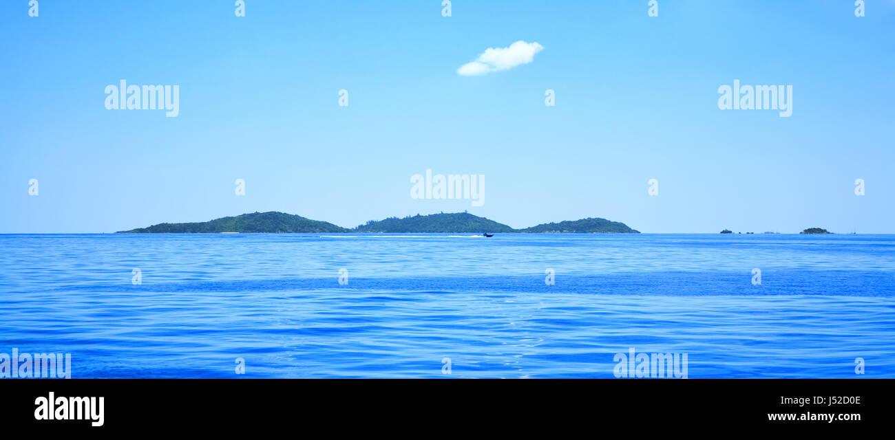 Seychelles Island Grande Souer