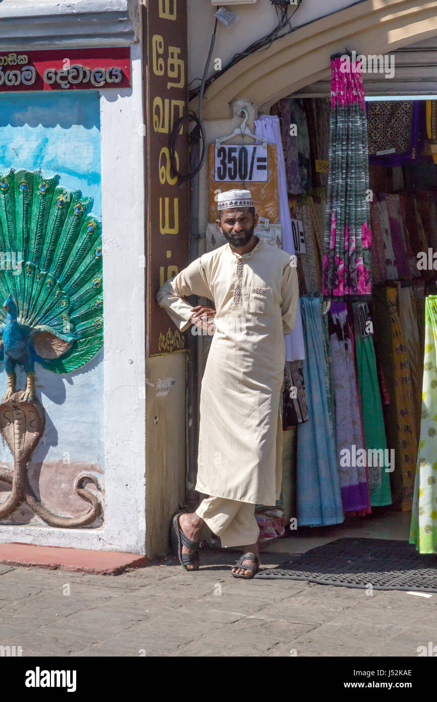 Muslim Store High Resolution Stock Photography and Images - Alamy