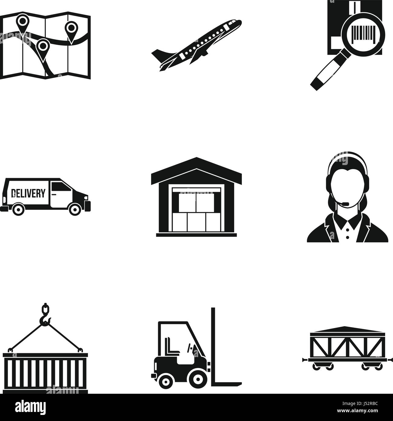 Barcode Scanner Car Stock Photos & Barcode Scanner Car Stock