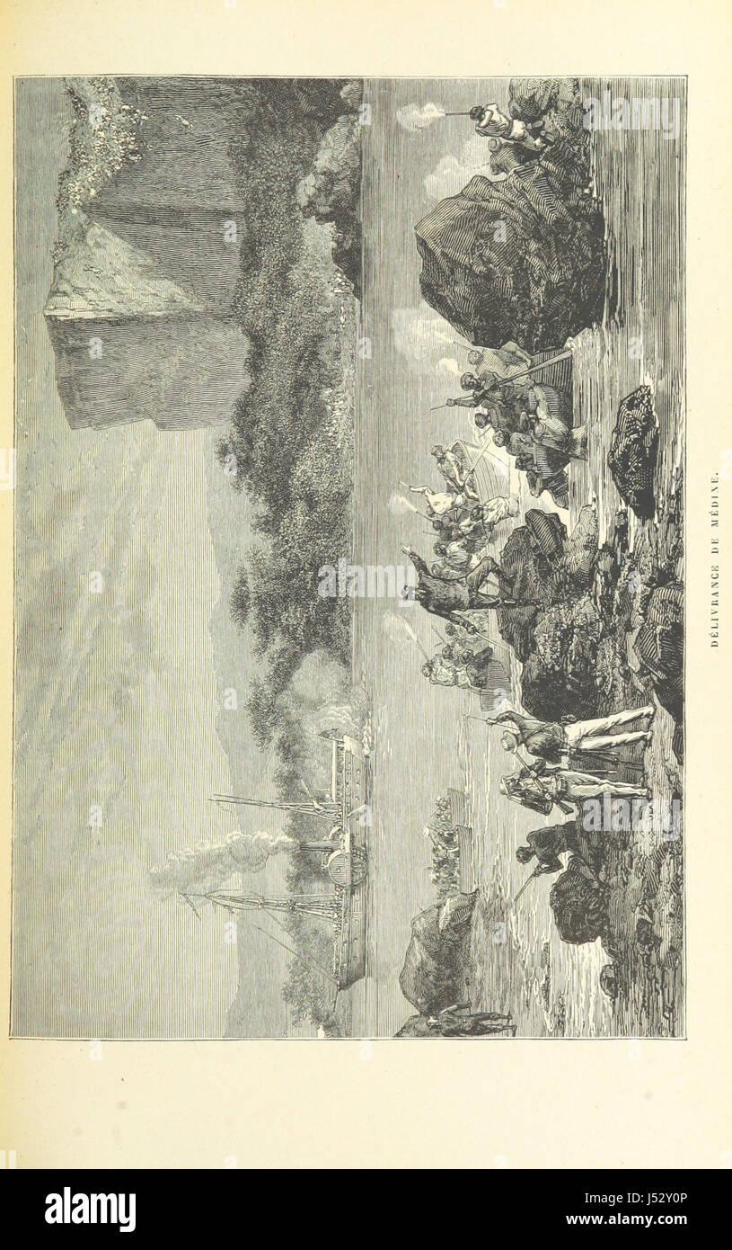 A la Conquête du Tchad. Avec 29 gravures, etc - Stock Image