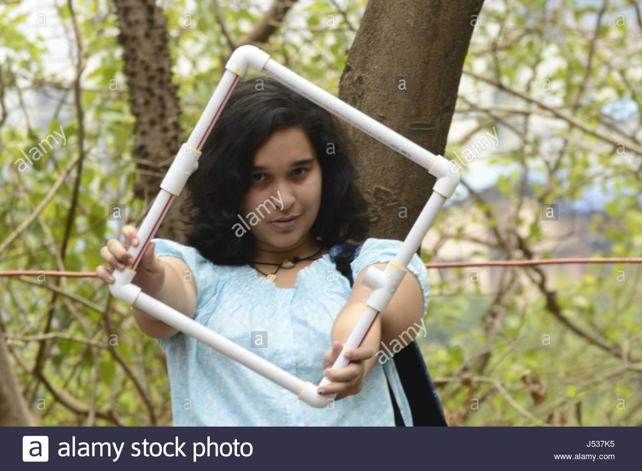 loove nature - Stock Image