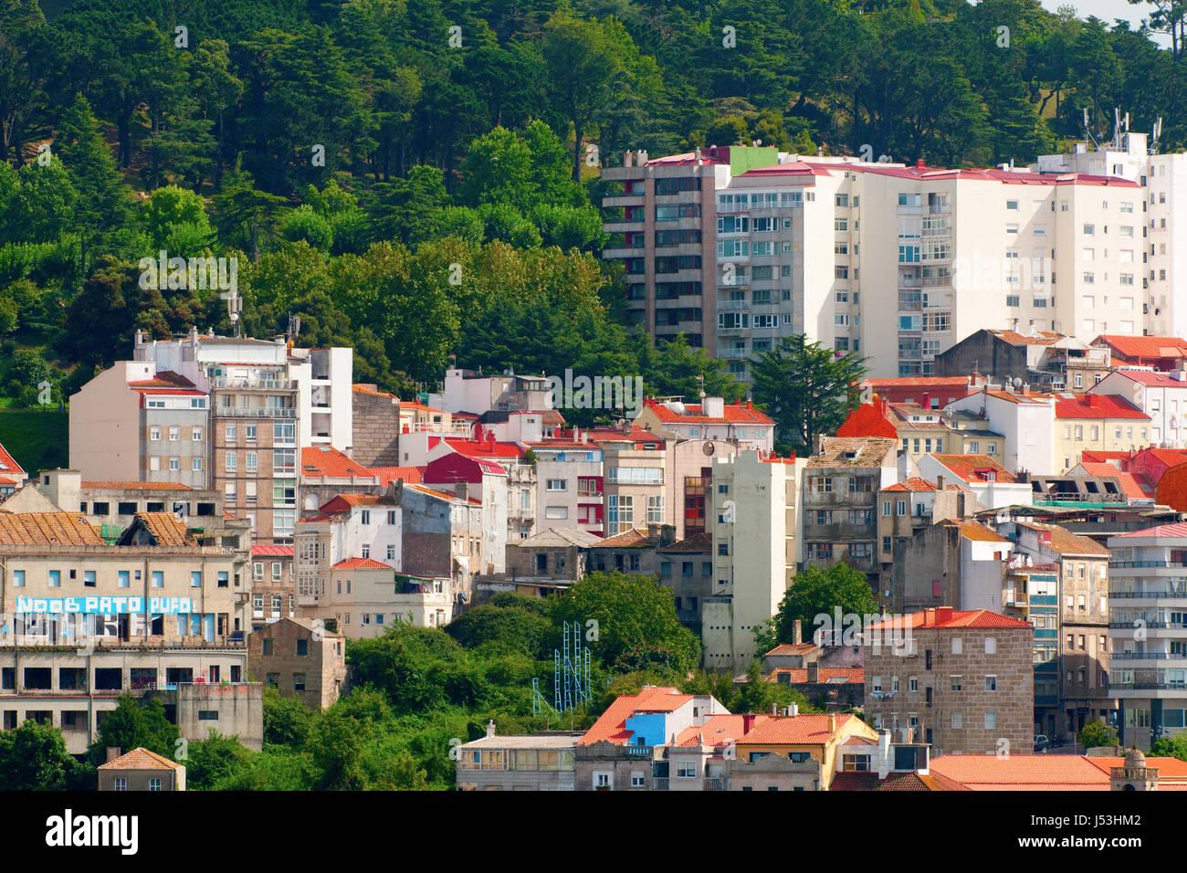 f651e7f3ccb6 Vigo City Stock Photos   Vigo City Stock Images - Alamy