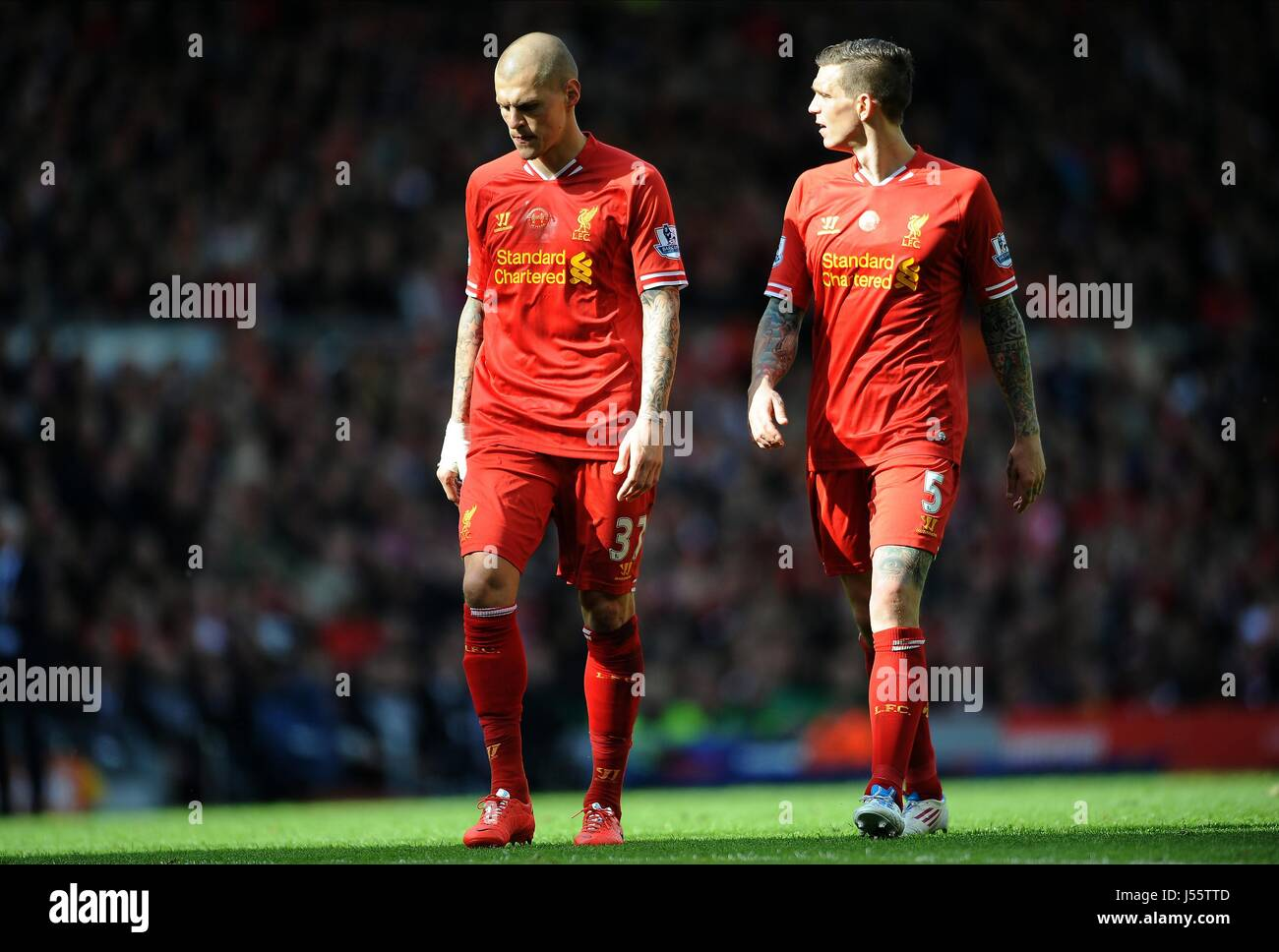 agger and skrtel