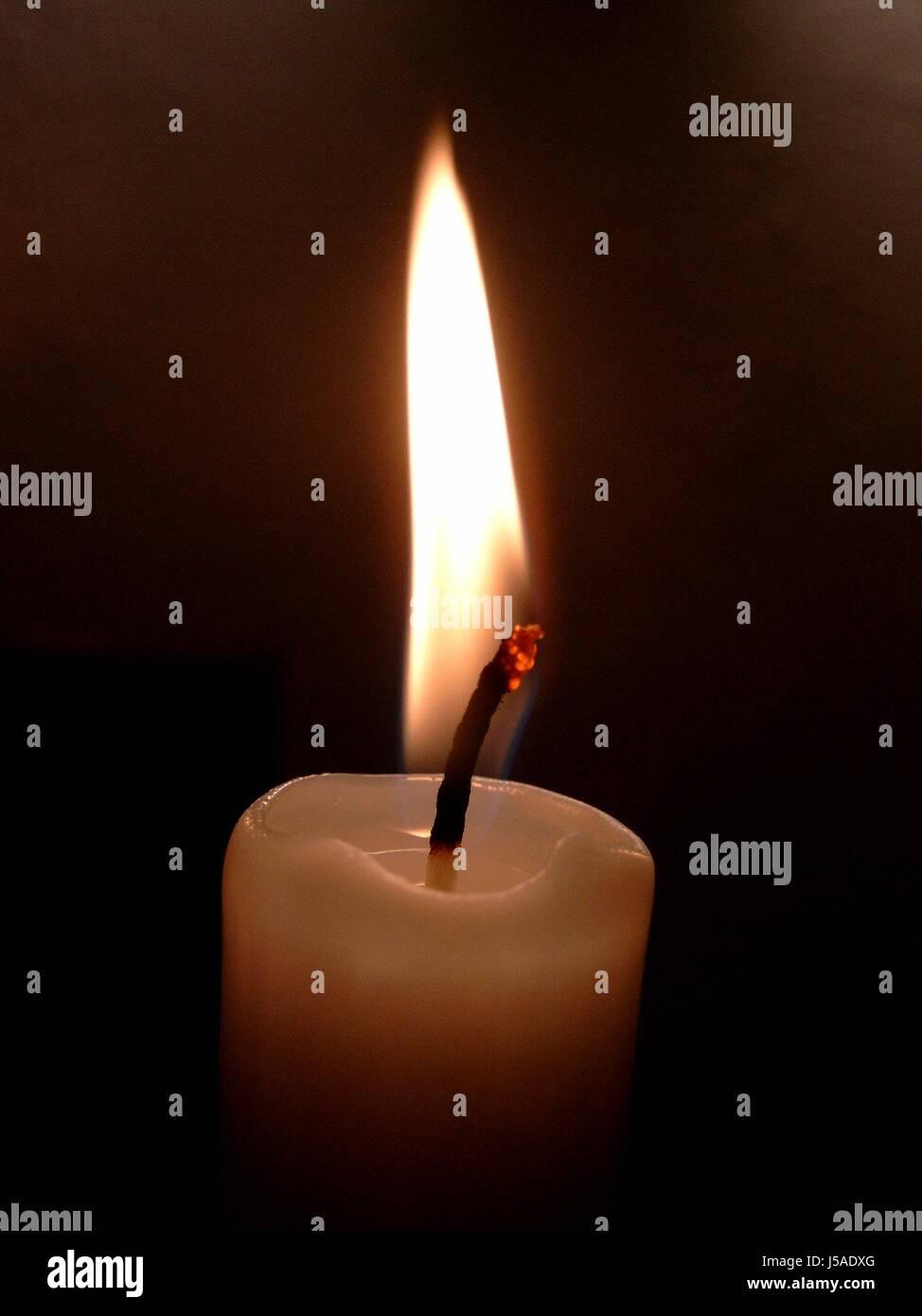 candela 01 - Stock Image