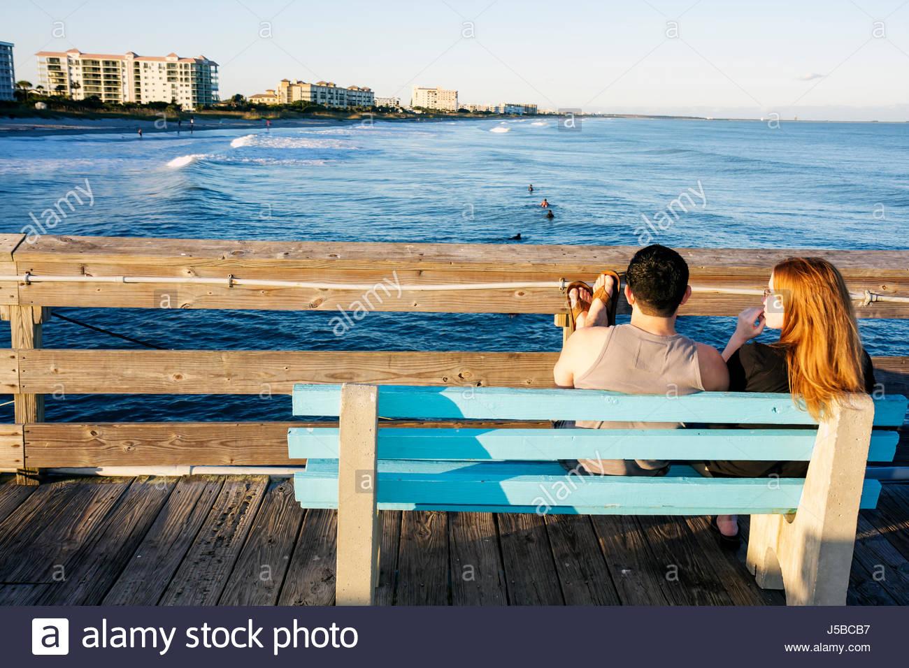 Mature women cocoa beach fl
