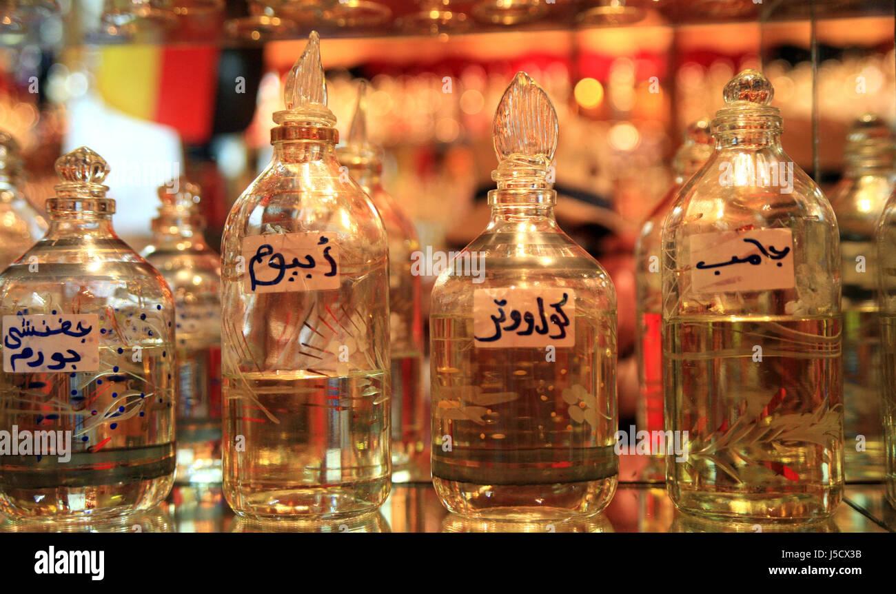 parfums Stock Photo